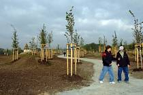 Zámecký park v Dolních Počernicích byl nákladně zrestaurován. Proměna do krásy podle radnice není jen sezonní záležitostí, ale trvalý odkaz budoucím generacím.