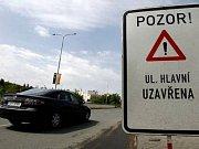 Podle radnice i petičního výboru se nelze zabývat jenom Hlavní ulicí.