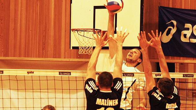 Miloslav Marel (ČZU Praha) na síti.