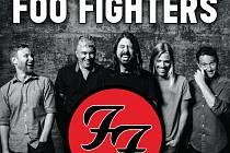 Skupina Foo Fighters opět zavítá do Prahy.