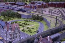 Království železnic hlásí: Opět máme otevřeno!