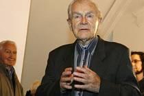 Legenda české kulturní scény Radovan Lukavský zemřel v nedožitých 88 letech.