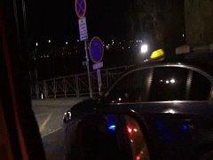 Řidič taxi se bránil tvrzení, že proti zákazu provozování taxi služby se odvolal
