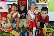 Téměř desetina rozpočtu Prahy 1 půjde do škol. První městská část jich zřizuje pět základních a sedm mateřských. Ilustrační foto.