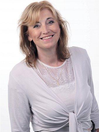 Daniela Rázková, starostka Prahy 12.