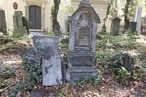 Město se postará o chátrající hroby svých slavných představitelů.