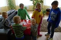 Veselý Den dětí v Dolních Počernicích