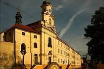Nemocnice sv. Alžběty v Praze. Ilustrační foto.