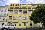 Po stopách Jaroslava Foglara tiskárna Melantrichu na Smíchově (Bývalá Koppe & Bellman)
