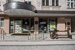 Praha Neznámá v okolí Vítězného náměstí v Praze