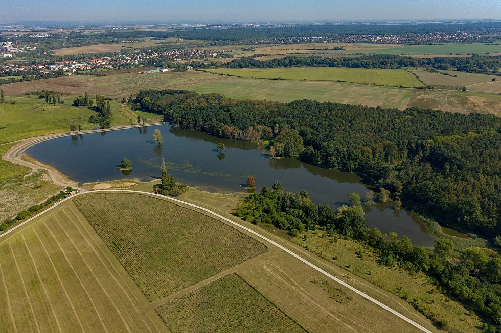 Krajinný park Lítožnice.