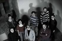 Představení vzniklo v česko-švýcarské spolupráci.