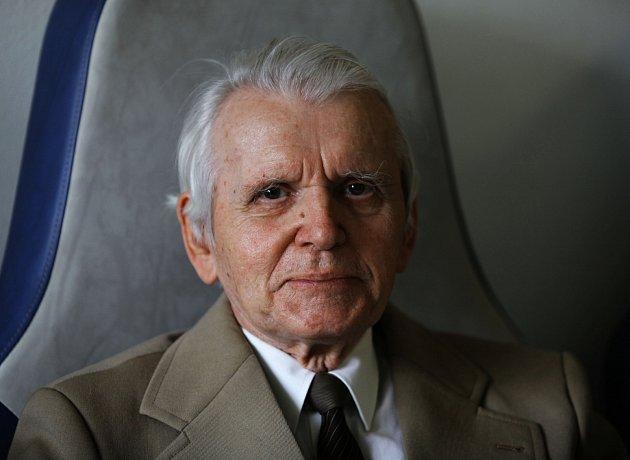 Pamětníci - Stanislav Bartušek.