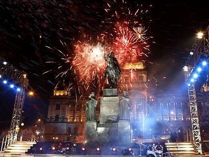 Podle pracovníka ČOI zájem o pyrotechniku u Čechů poklesl.