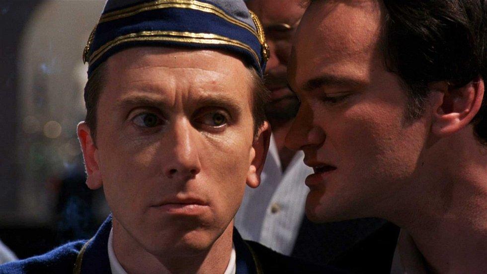 Strahovské autokino v pátek promítá, mimo jiné, film Čtyři pokoje.