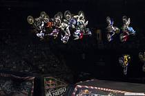 Nitro circus live show