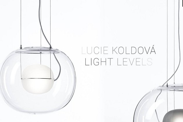 Lucie Koldová: Light Levels.