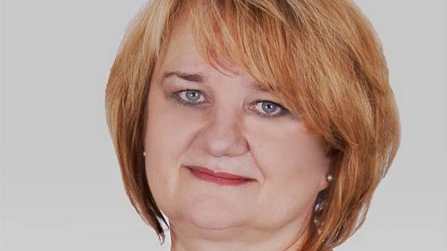 Marcela Plesníková.