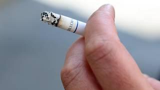 Nejlepší černé kouření