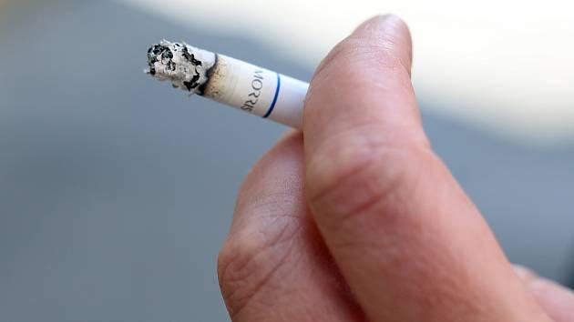 V České republice kouří stále méně lidí. Podle Státního zdravotního ústavu bylo v minulém roce 23 procent kuřáků starších 15 let.