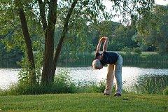 Senioři si v pražských parcích zacvičí zadarmo