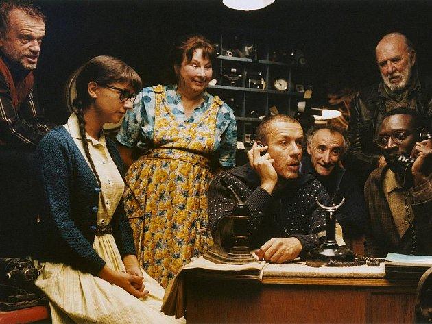 GALIMATYÁŠ. Festival otevře nový film Jeana-Pierra Jeuneta za jeho osobní účasti.
