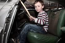 Národní technické muzeum v Praze přivítalo miliontého návštěvníka od svého zvuotevření v únoru roku 2011. Stal se jím šestiletý Pavel Pekař z Kytlice u Děčína, který přišel v doprovodu maminky Růženy.