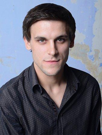 Herec Tomáš Červinek.