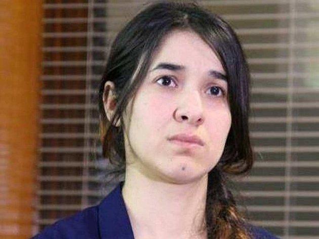 Nadja Muradová.