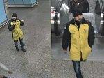 Policie hledá muže podezřelého z pokusu o znásilnění