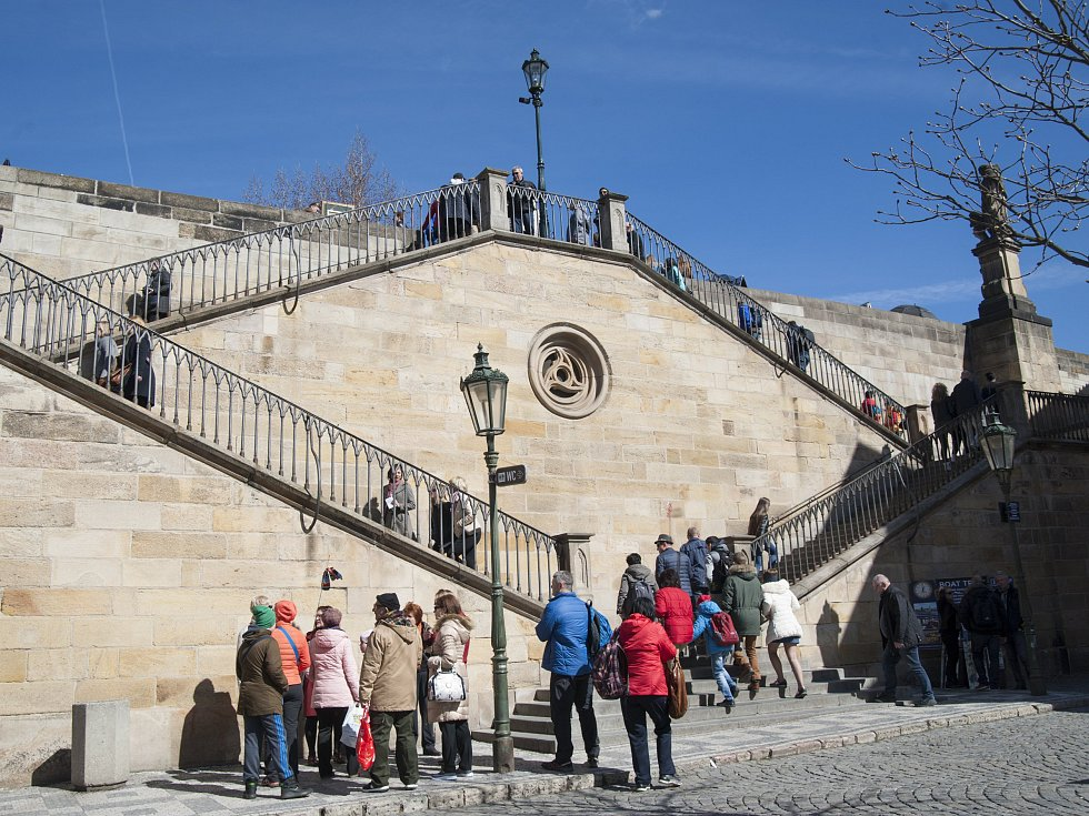 Krannerovy schody