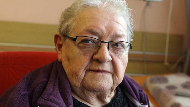 Dům seniorů Chodov - Jana Vacíková