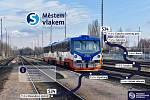 Trasa linky S 34 bude prosloužena.