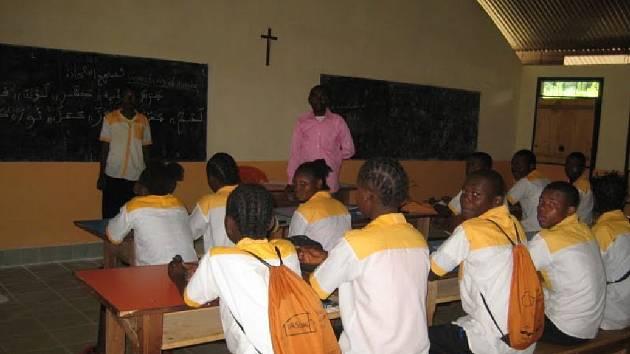 Manželé z Prahy založili neziskovou organizaci na pomoc chudé Středoafrické republice