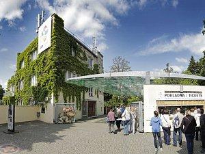Zoo Praha. Ilustrační foto.