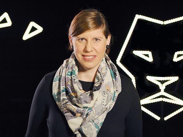 Tereza Rychnovská.