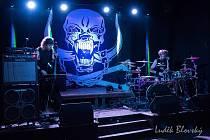 Algaes pro vás připravil další ročník metalové akce Nakalenej fest.