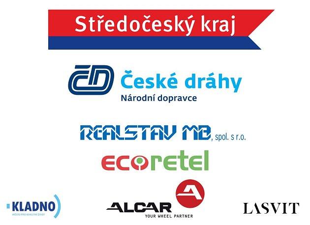 Partneři setkání shejtmankou Středočeského kraje.