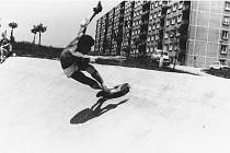 Podívejte se v rámci projektu Moje kino live na český snímek King Skate o skateboardové kultuře v 70. a 80. letech.