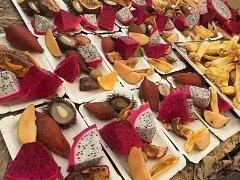 Na festivalu budete moci ochutnat exotické pokrmy