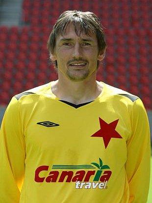 Martin Vaniak.