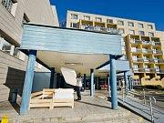 Nadační fond Klíček začal vyklízet prostory v nemocnici Motol.