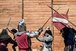 """Středověká husitská slavnost """"Hrrr na ně!"""""""