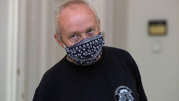 Václav Klestil.