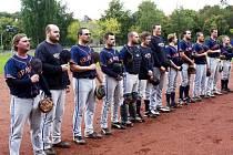 SOFTBALISTÉ Beavers Chomutov nastupují k finále se Spectrem Praha.