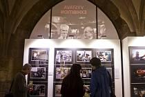 Prohlídkou pro novináře začala 19. listopadu výstava Czech Press Photo 2013 na pražské Staroměstské radnici.