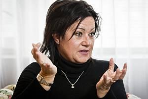 Radmila Kleslová.