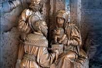 V dějinách výtvarného umění českých zemí na přelomu období gotiky a renesance lze nalézt několik osobností, jejichž původ a totožnost je zahalena tajemstvím. Zdroj: Stanislav Vaněk