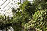 Fata Morgana už je v botanické zahradě opět otevřena veřejnosti.