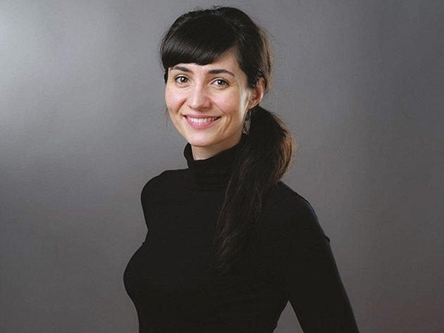 Veronika Ruppert.